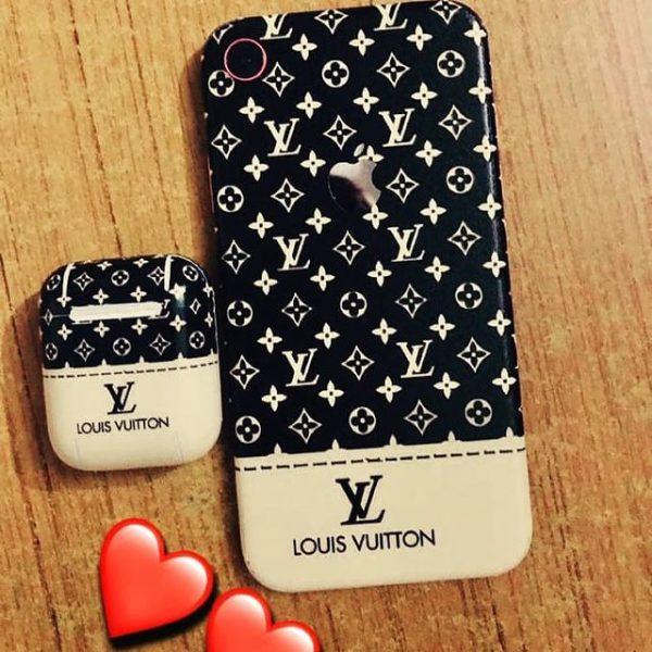Louis Vuitton Combo