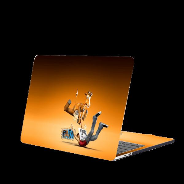 Pain Laptop skin