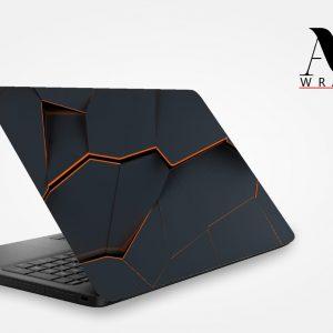 Marble Design Laptop Skin