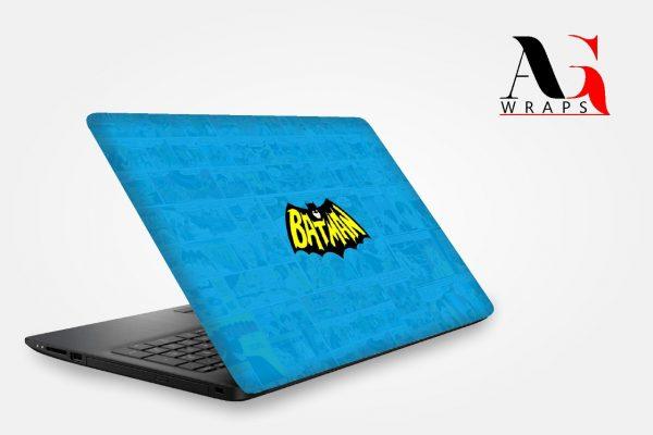 Batman Laptop Skin