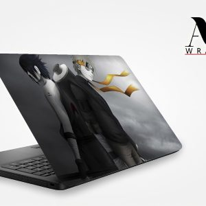 Anime Laptop Skin