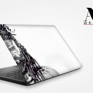 Mahakal Shiva Laptop Skin